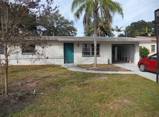 1474 Barry St , Clearwater FL