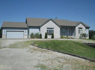 8425 S Kansas Cir , Haysville KS