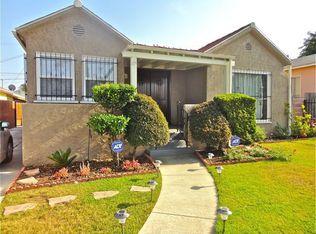 758 W 104th St , Los Angeles CA
