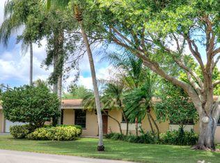 9321 SW 177th St , Palmetto Bay FL