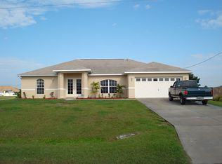 217 Grant Blvd , Lehigh Acres FL