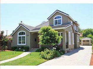 3238 Waverley St , Palo Alto CA