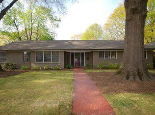 4898 Dee Rd , Memphis TN