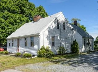 1622 Commercial St , Weymouth MA