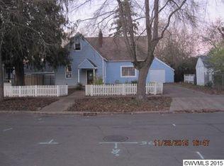 1065 Spruce St NE , Salem OR