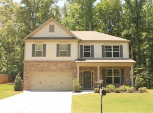 842 Springs Crest Dr , Dallas GA