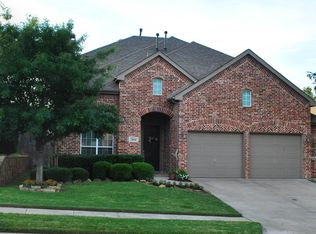 7404 Nabors Ln , McKinney TX
