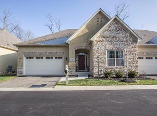 386 Woodgate Ln, Westerville, OH 43082