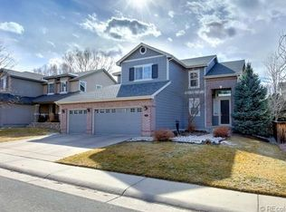 9907 Arthur Ln , Highlands Ranch CO