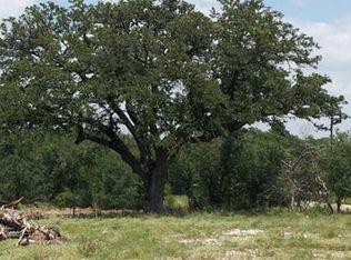 251 Quarterhorse Dr , Liberty Hill TX