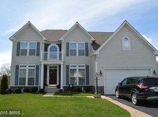214 Branch Brook Ct , Bel Air MD