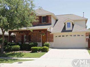 4805 Rancho Del Norte Trl , Mc Kinney TX
