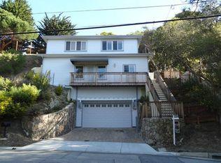 2702 Monte Cresta Dr , Belmont CA