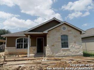 3407 REFORMA DR , SAN ANTONIO TX