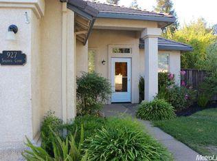 927 Sequoia Ct , Lodi CA