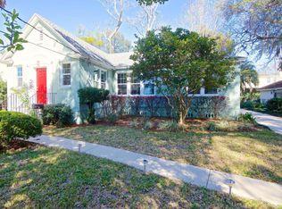 2763 Thornwood Ln , Jacksonville FL