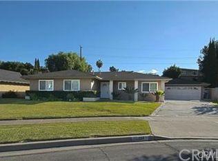 120 N Lohrum Ln , Anaheim CA