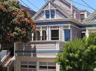 792 Elizabeth St , San Francisco CA