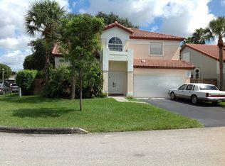 5061 NW 54th St , Coconut Creek FL