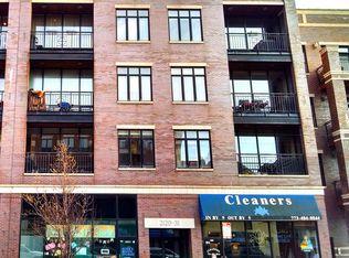 2129 W Belmont Ave Unit 3w, Chicago IL