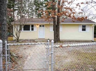 423 S Willow Ave , Galloway NJ