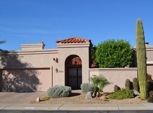 8670 E Via Del Arbor , Scottsdale AZ