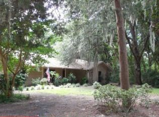 92001 Crane Dr , Fernandina Beach FL