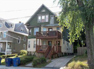 209 Cooke St , Waterbury CT