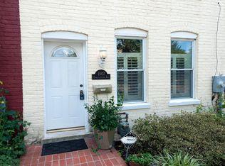 1507 Constitution Ave NE , Washington DC