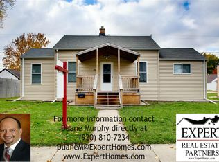 320 S Maple St , Kimberly WI