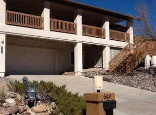 644 Shadow Mountain Dr , Prescott AZ