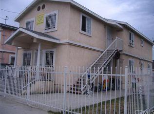 5201 Compton Ave , Los Angeles CA