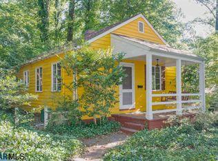 1637 Mason Ln , Charlottesville VA