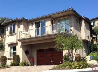 2906 ELDERBERRY LN , AVILA BEACH CA