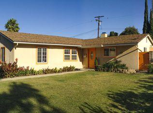 22946 Saticoy St , West Hills CA