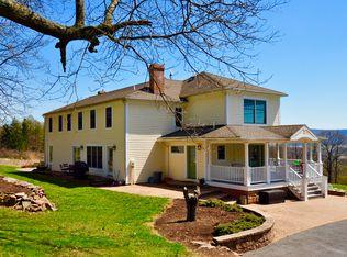 366 Hylbert Rd , Boalsburg PA