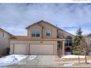 6872 Sungold Dr , Colorado Springs CO