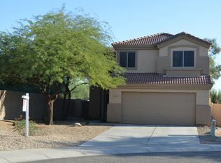 5133 E Juana Ct , Cave Creek AZ