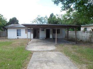 416 N Buena Vista Ave , Orlando FL