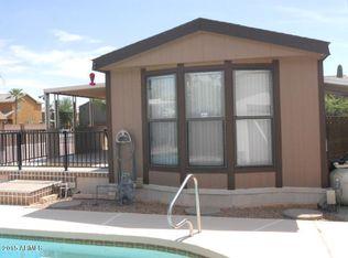 9536 E Balsam Ave , Mesa AZ