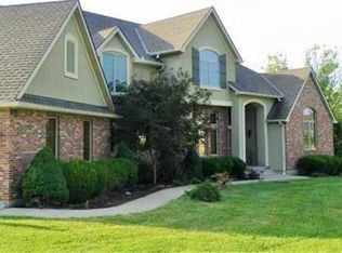 2315 Ringo Rd, Independence, MO 64057