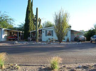 289 W Kirk Dr , Queen Valley AZ