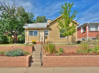 4655 Elm Ct , Denver CO