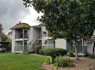 1596 Sunnyvale Ave Apt 16, Walnut Creek CA