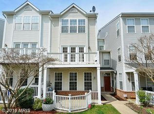 13510 Giant Ct , Germantown MD