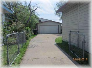 1237 Ray Dr , Corpus Christi TX