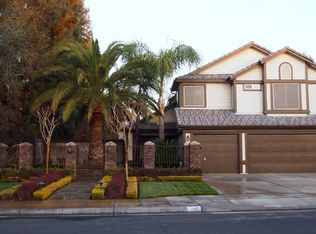 1141 N Homsy Ave , Clovis CA
