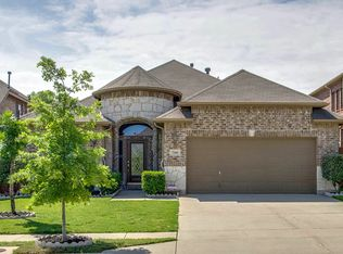 780 Red Elm Ln , Fort Worth TX