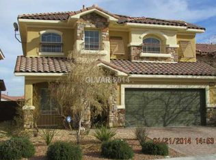9852 Sunflower Hill St , Las Vegas NV