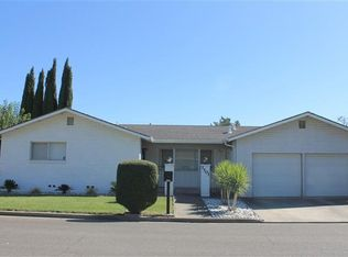 1101 Wesley Ave , Suisun City CA